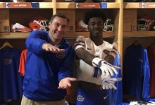 Florida adds top prospect in commitment from four-star WR Justin Watkins
