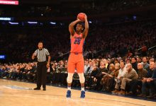 Fastbreak: Ole Miss snaps Florida basketball's six-game win streak