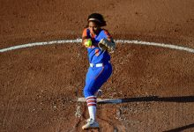 Florida softball's struggles continue as Texas A&M forces Game 3 in Gainesville