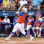 Florida softball run-ruled out of 2019 Women's College World Series