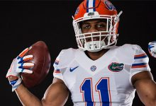 Florida adds commit from top-tier 2019 linebacker Mohamoud Diabate
