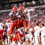 Florida football vs. Mississippi State score, takeaways: Gators drill No. 23 Bulldogs in complete effort