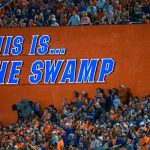 Auburn coach Gus Malzahn: The Swamp was louder than Death Valley