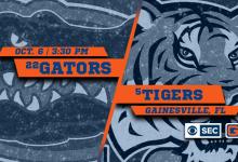 Florida football vs. LSU: Prediction, pick, line, spread, odds, watch live stream online