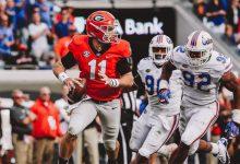 Florida football vs. Georgia score, takeaways: Gators not yet built to hang with Dawgs