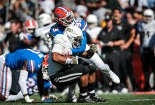 Florida football score, takeaways: No. 13 Gators whip Idaho with offensive explosion
