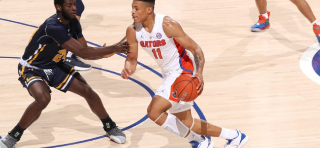 Florida basketball score vs. La Salle: Gators roll again but have plenty of room to grow