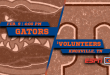 Florida basketball at Tennessee: Prediction, pick, line, spread, odds, watch live stream online