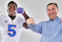 Lacking secondary depth, Florida's freshmen must grow up — and fast