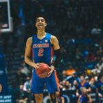 2019 SEC Tournament scores: Florida upsets No. 9 LSU, locks up NCAA Tournament bid