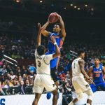 Florida vs. Michigan score: Gators cold in second half, end season in NCAA Tournament