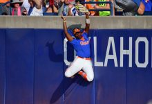 Florida softball advances to WCWS as Hoover's walk-off takes down Tennessee