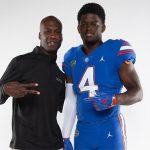 Florida football recruiting: Gators add verbal from four-star DE Antwaun Powell