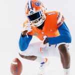 Florida football recruiting: Gators nab 2020 athlete Fenley Graham