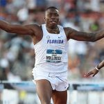 Florida men's track & field breaks records, finishes second at NCAA Outdoor Championships