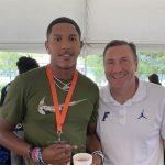 Florida football recruiting: Key 2021 QB Carlos Del Rio commits to Gators