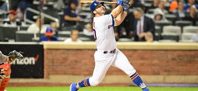 New York Mets rookie Pete Alonso becomes first Florida player to win MLB Home Run Derby