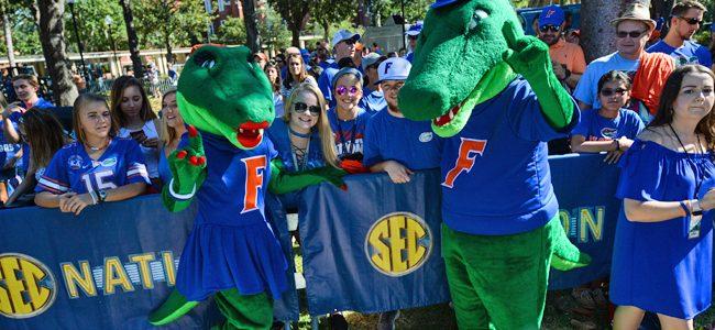 College football rankings: Florida opens in top 10 of 2019 Preseason AP Top 25 poll