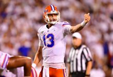 Florida-Miami game: Gators release Week 0 depth chart vs. Hurricanes