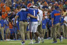 Florida football expects to be without stars CJ Henderson, Kadarius Toney vs. Kentucky