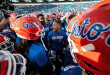 College football rankings: Florida Gators up in top 25 polls ahead of another big game