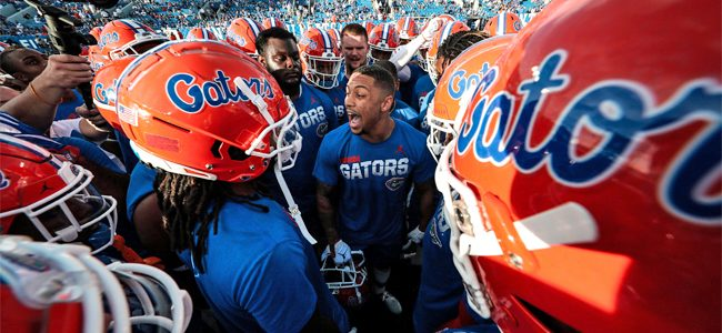 Florida Gators to be featured on HBO's 'Hard Knocks'-style '24/7 College Football'