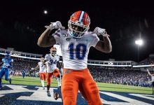 Florida football score, highlights, takeaways: No. 9 Gators survive Kentucky behind Kyle Trask