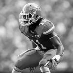 Former Florida linebacker Neiron Ball dies at 27