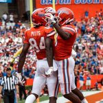 How Kyle Pitts has emerged as a key offensive piece for Florida football