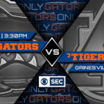 Florida vs. Auburn: Game pick, prediction, odds, line, spread, time, TV, watch live stream