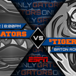 Florida at LSU: Game pick, prediction, odds, line, spread, time, TV, watch live stream