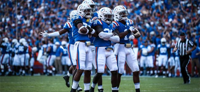Florida vs. Auburn score: Takeaways as Gators defense overwhelms Tigers in The Swamp