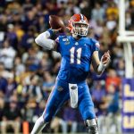 Kyle Trask, Kyle Pitts lead eight Florida Gators on 2020 Preseason All-SEC Team