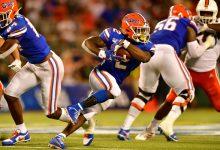 Florida football: Seniors played pivotal role in helping turn around Gators