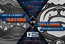 Florida vs. Georgia game: Pick, prediction, odds, line, spread, time, TV, watch live stream