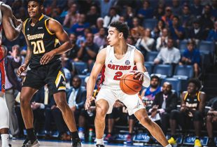 Florida basketball score, takeaways: No. 15 Gators barely survive Towson