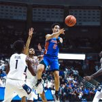 Florida vs. UConn score, takeaways: No. 15 Gators fail late with two starters out