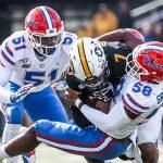 Florida at Missouri score, takeaways: Gators defense dominates after slow start