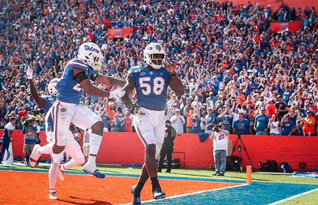Florida vs. Vanderbilt score: Takeaways as No. 10 Gators register shutout in bounce-back win