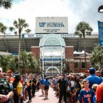 Florida football: LB Jeremiah Moon (foot) out for season, Amari Burney doubtful