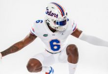 Florida five-star WR Justin Shorter granted immediate eligibility for 2020 season by NCAA
