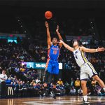 Florida basketball score, takeaways: Gators edged by LSU in tough road loss