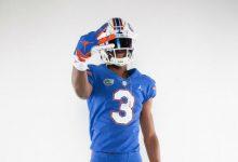 Florida football recruiting: Four-star WR Xzavier Henderson commits to Gators