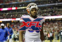 XFL rosters: Eight Florida Gators open season on initial 2020 teams
