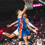 Florida basketball score, takeaways: Gators overcome slow start to beat Georgia