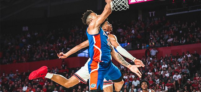Florida basketball schedule: Gators, Virginia agree to neutral-site game in November, per report