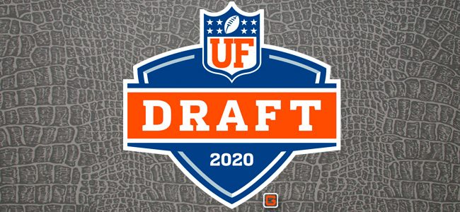 2020 NFL Draft picks: Florida Gators draft tracker, full analysis, history