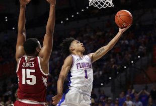 Florida PG Tre Mann to withdraw from 2020 NBA Draft and return to Gators, per report