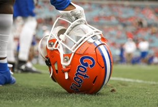 Florida football depth chart: Gators line up for opening game in Week 4 vs. Ole Miss