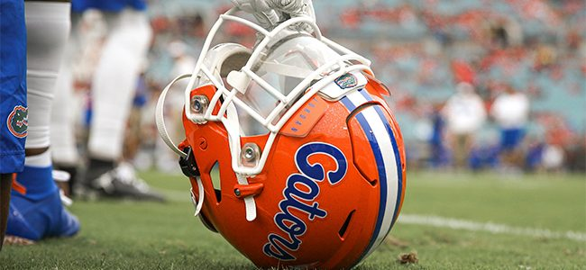 Florida football recruiting: Four-star, top 100 LB Jeremiah Williams commits to Gators